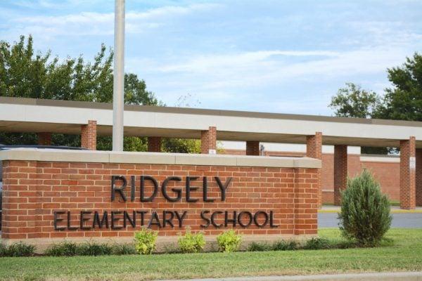 Ridgely Elementary School