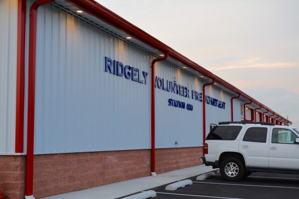 Ridgely Fire Company